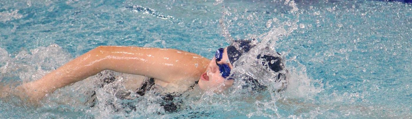 Athletics - Swimming