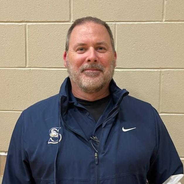 Coach Brandon Poe