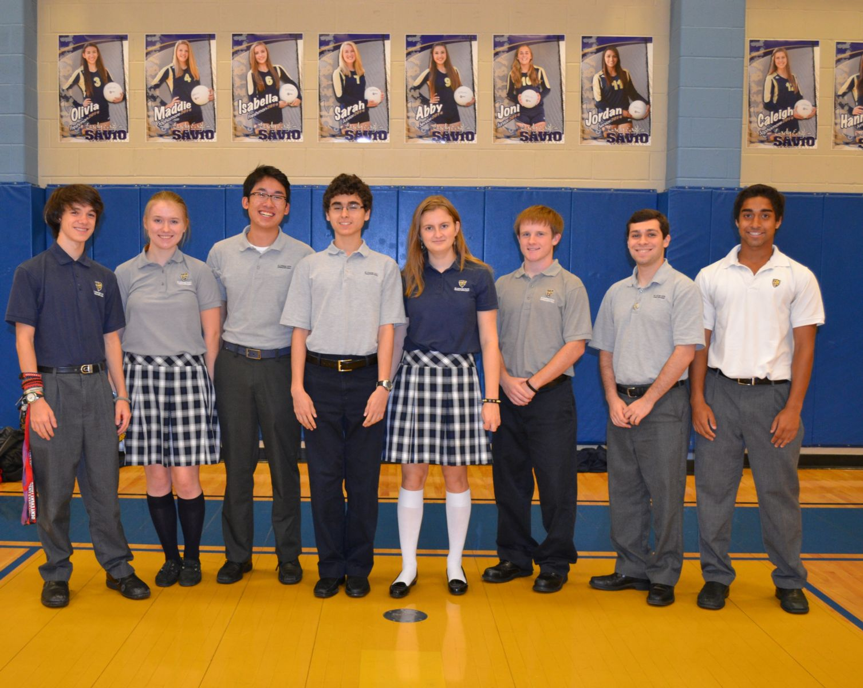 Campus News - St  Dominic Savio Catholic High School